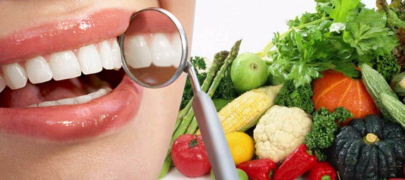 Healthy Mouth Healthy Body
